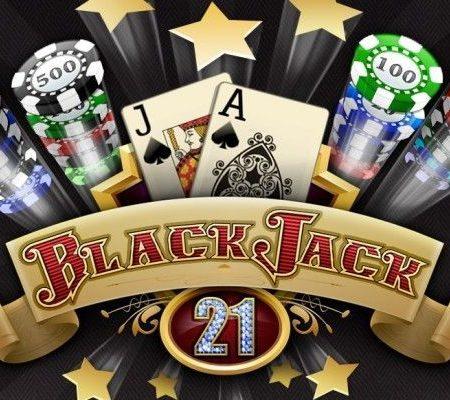 En Omfattende Guilde Til Blackjack