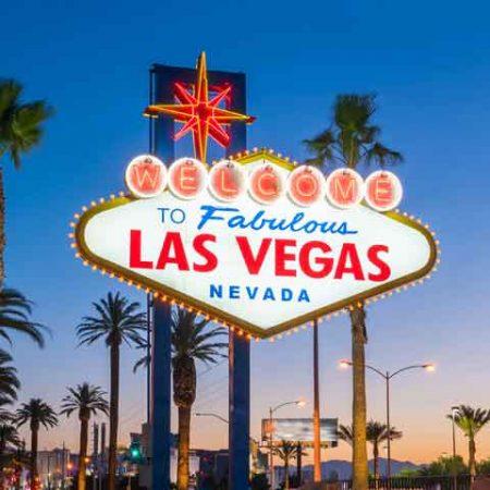 Historien til Las Vegas