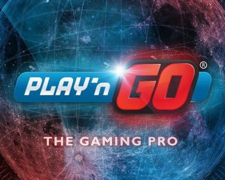 Spotlight: Play'n GO