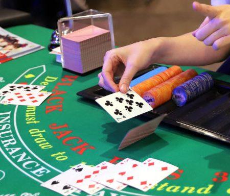 Topp 10 Blackjack Tipps