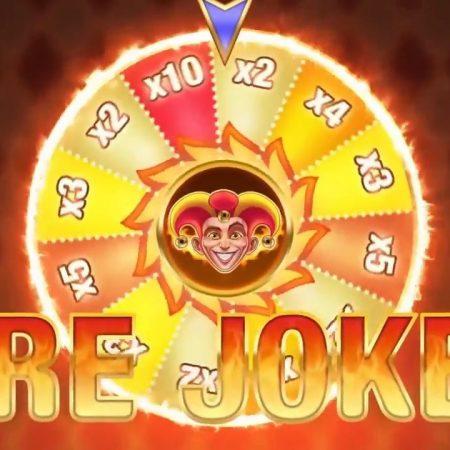 Joker Spilleautomater