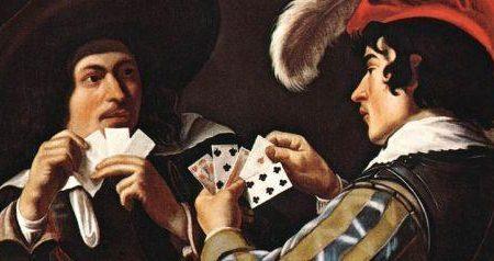 Historien til Poker