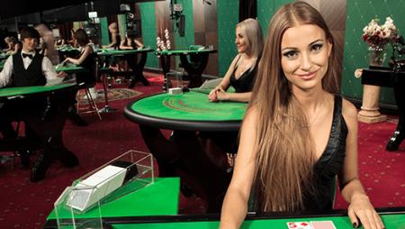 Live Casino Forklart