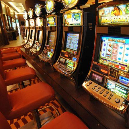 Tipps for Spilleautomat Spilling